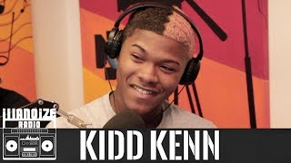 Kidd Kenn Speaks On Being An Openly Gay Rapper, His Influences & More On iLLANOiZE Radio