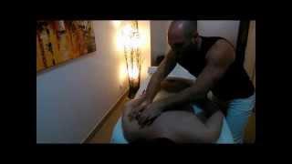 Masajul spatelui - Maseur profesionist Marius Cosmin Sturzu