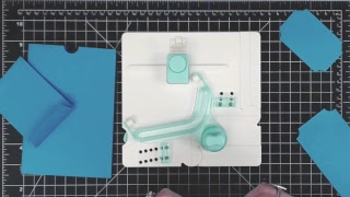 First Look at the Pocket Punch Board
