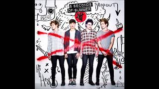 5 Seconds of Summer - Tomorrow Never Dies (Audio)