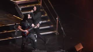 DREAM THEATER LIVE 3222019(( BARSTOOL WARRIOR ))