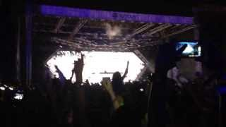 Avicii Live - You Make Me