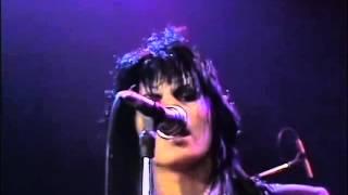 Joan Jett and the Blackhearts 05  Nag LIVE 1982