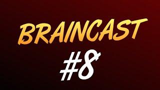 Braincast #8 - Анонс Открытия Сервера RUST