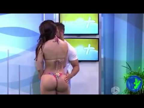 Video Sachs incinta