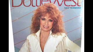 Dottie West-The Night Love Let You Down