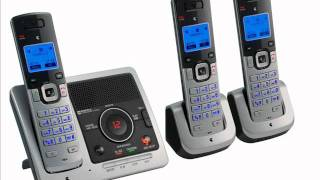 Telstra V950a DECT6.0 Cordless Phone Appliances Direct Online