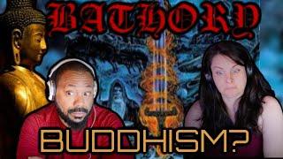 Christians React To Bathory-The woodwoman