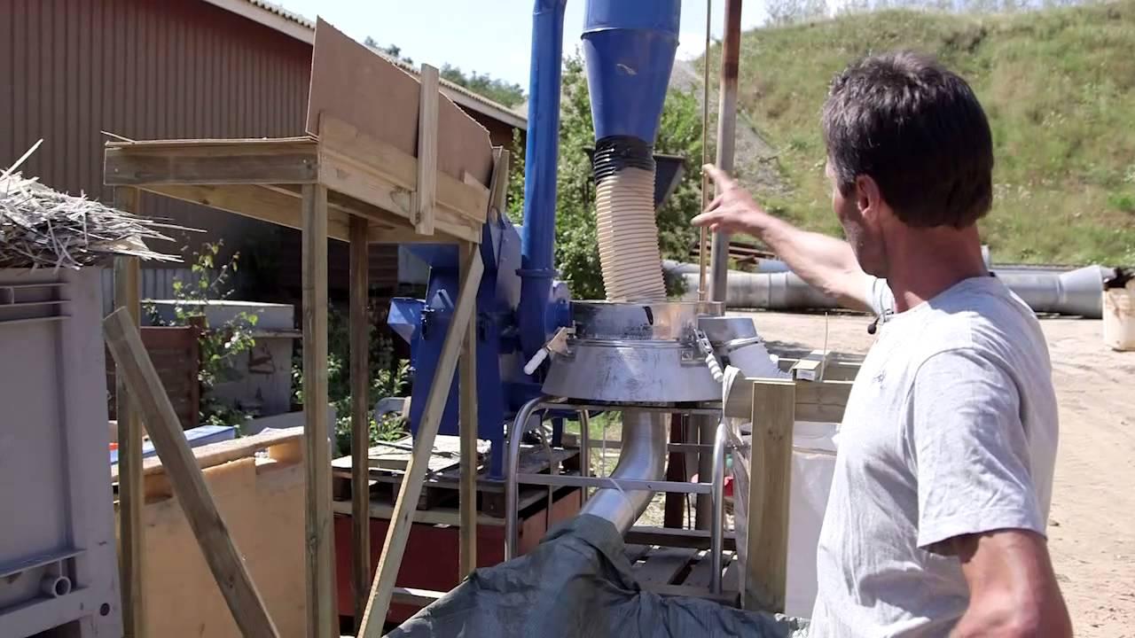 MUDP-case: Genbrug af vindmøllevinger
