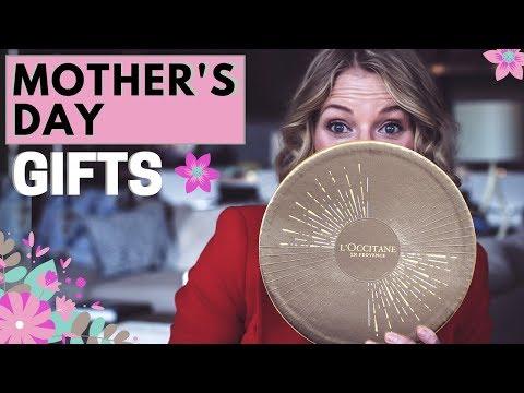 Γιορτή της μητέρας: Ιδέες για δώρα