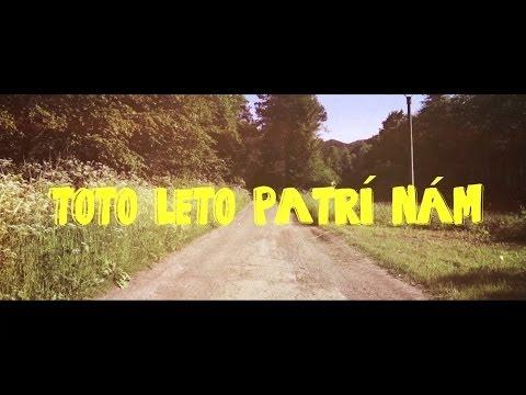 SámSebou - Sám Sebou feat. Ejmy - Toto leto patrí nám  OFFICIAL VIDEO 