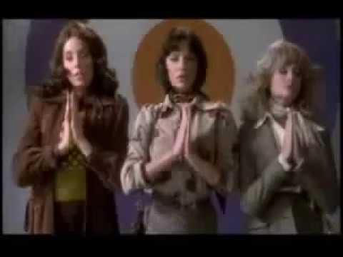 Spice Girls - The Lady Is A Vamp [Official Video]