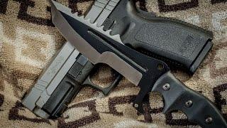 Making HUNTSMAN CSGO Knife Part 1