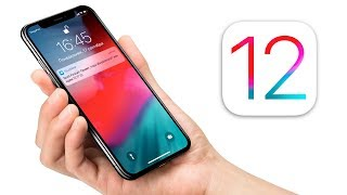 iOS 12 вышла - смотрим главные 12 фишек!