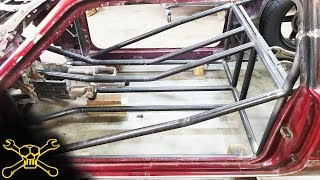 How I Plan & Bend All My Chassis Tubes   Tube Bending