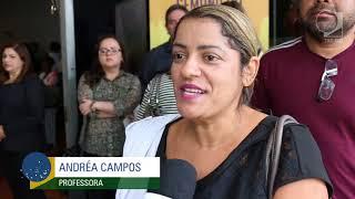 TRE-MG Semana do Jovem Eleitor 2017