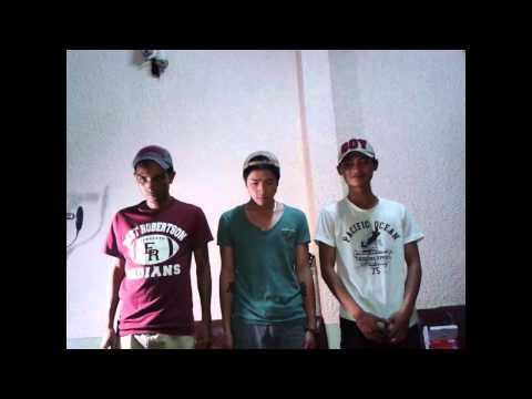 Nắm Lấy Tay Anh [ACOUSITC live] cover Tuấn Hưng - MasTa C ft K'lin (Bựa Vi Sần)