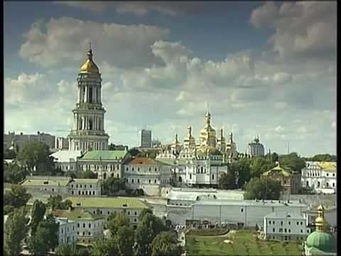 Киево-Печерская Лавра, реж. О. Леонтенко