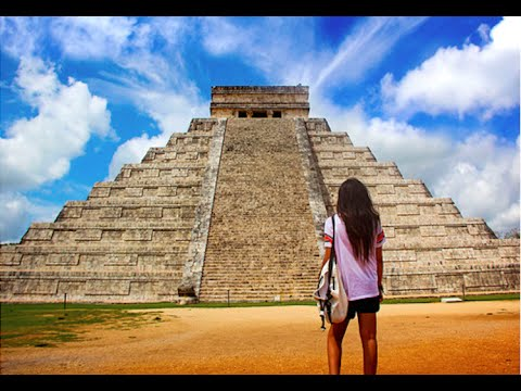 Riviera Maya Tours & Excursions – Chichen Itza, Cenote Ik Kil and  Ek Balam