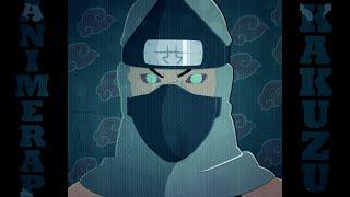 AnimeRap - Реп Про Какузу 2014 | Kakuzu Rap 2014