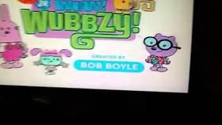 Wow Wow Wubbzy Part 1