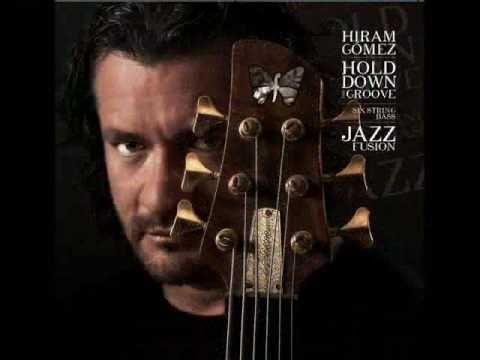 "HIRAM GOMEZ - MOOD SWINGS ""CD HIRAM GOMEZ"""