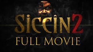 Siccin 2 - Turkish Horror | Full Movie | 2015 | Bulut Akkale | Efsun Akkurt | Mana Alkoy