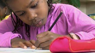 Neue Heimat #5 - Die Internationale Vorbereitungsklasse (IVK) der Wiestorschule Überlingen