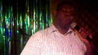 """Four Tops """"I Believe In You & Me"""" by """"MusixMan81"""" Antonio M. Jones"""