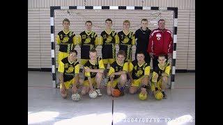 preview picture of video 'A-Jugend, männlich (AK 17/18): Rückspiel Ohorn - Görlitz | So, 2.4.2006'