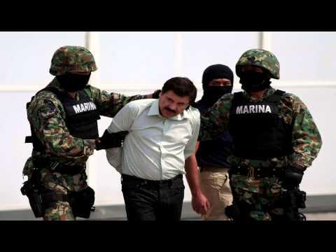La Captura del Chapo Guzman