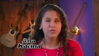 Ana Karina cantó Sabor a mí de Álvaro Carrillo – LVK Col – Show en vivo – Cap 43 – T2