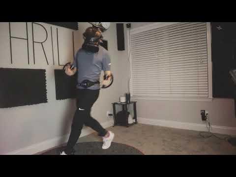 VR Awards Influenceur Social VR de l'Année - ThrillSeeker de