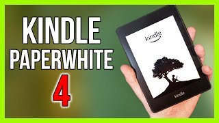 Kindle Paperwhite 4 (2018) Review - Do We Need One?