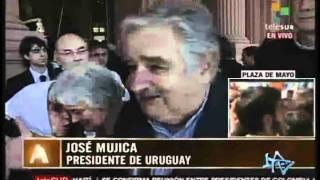 La Muerte De Néstor Kirchner Conmociona Al Mundoflv