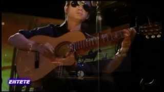 Guitarist Dat Nguyen in Sydney 2012 - (Nguyen Duc Dat)