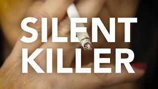 Effects of Thirdhand Smoke on Liver and Lung Found to Worsen Over Time