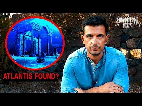 Greece's Mysterious Ruin: \