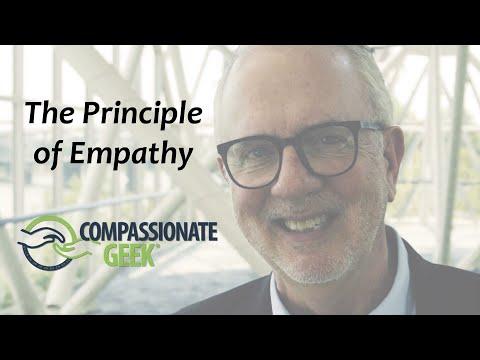 The Principle of Empathy: Customer Service Training 101 - YouTube