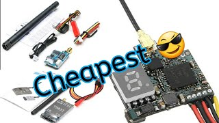 Top 5 Cheapest Fpv Vtx 2020.