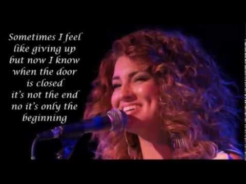 Tori Kelly Worth It Lyrics