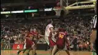 2000 McDonald's All American Game
