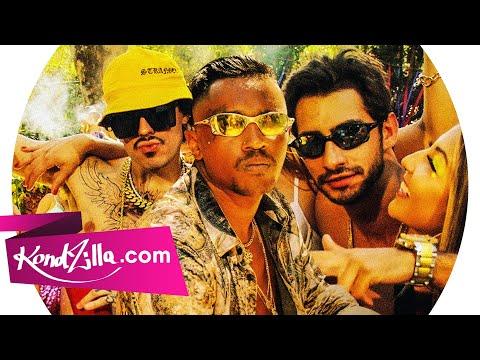 Fe Ribeiro, Enzo Mathey e MC Dede – Rockstar Letra (lyrics)