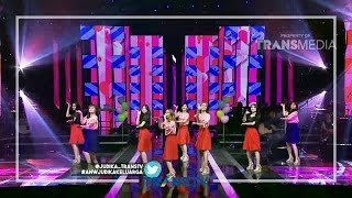 Love Is You By Cherry Belle