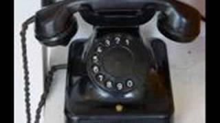 Komm' zu mir durch's Telefon