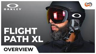 Oakley Flight Path L Snow Goggle