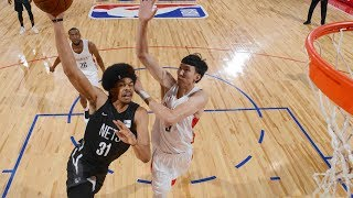 Top 10 Plays of the Night   July 10, 2018   NBA Summer League