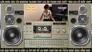 LK Modern Talking Cực Sung - VẠN NHÀ NGHE MÃI VẪN HAY - LK Nhạc Sống Hòa Tấu Không Lời 2019