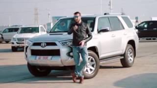 Toyota 4runner, $32 000, 2014