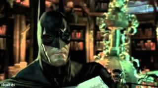 Batman: Arkham Asylum - Fénix ProDabing